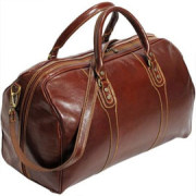 Cenzo Vecchio Duffle Bag