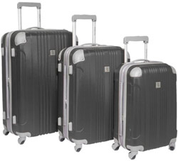 Country Club Malibu Luggage Set