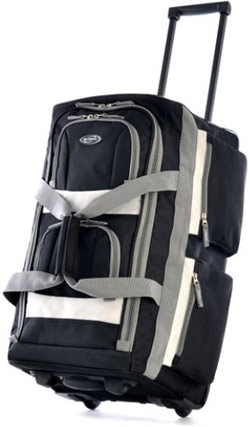 Olympia Rolling Duffle Bag