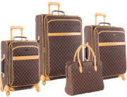 Pierre Cardin Luggage Set