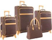 Pierre Cardin Luggage Set