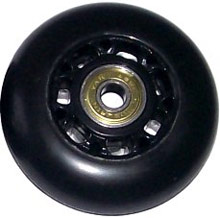 inline wheel