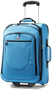 American Tourister Luggage Splash