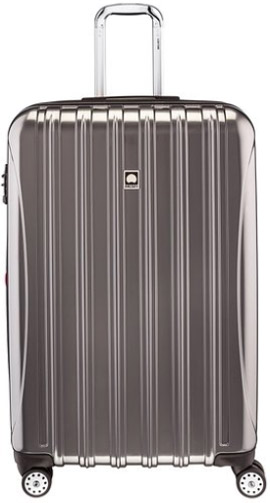 delsey luggage helium aero spinner review. Black Bedroom Furniture Sets. Home Design Ideas