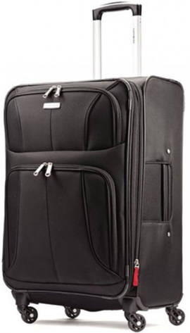 Samsonite Aspire-Xlite Softside Spinner