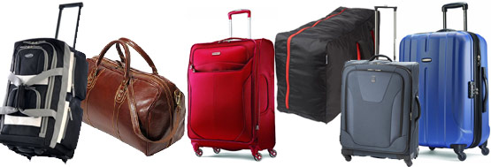 Luggage Comparison